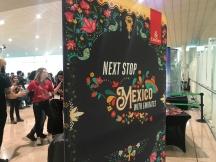 emirates dubai barcelona ciudad de mexico vuelo inaugural
