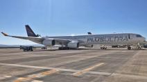 Plus Ultra Airbus A340-600